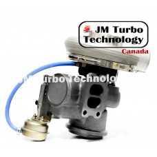 Turbocharger For Caterpillar C7 3126 (version 1)