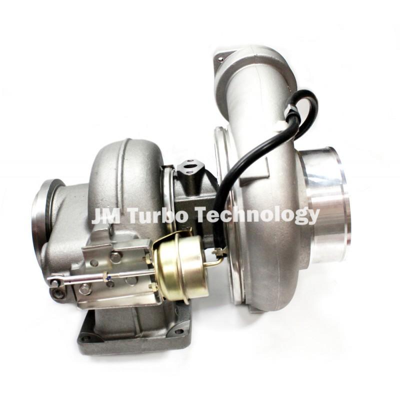 3406 3406E Caterpillar Turbocharger C15 Turbo Bigger HP