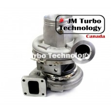 Turbocharger for Cummins HE561VE ISX Turbo Electronic System Turbocharger