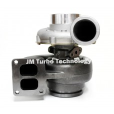 Turbocharger for Cummins L-10  LTA10 Engine H2C Turbocharger