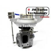 Cummins Dodge Ram 5.9L HY35W Turbocharger (version 1)