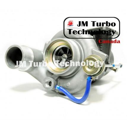 HE351CW HY35W  Cummins Dodge Ram 5.9L Diesel Turbocharger (version 2)