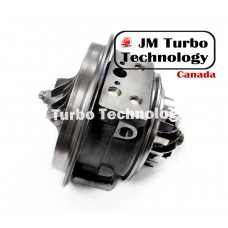 Turbocharger For Cummins HE561VE ISX Turbo Cartridge