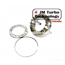 HE551V ISX Turbocharger Retainer / Sliding Nozzle / Ring Replace Parts (Compatible CUMMINS ISX)
