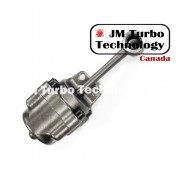 Turbocharger for Cummins ISX HE551V Turbocharger Actuator / Wastegate
