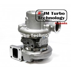 Turbocharger for CUMMINS ISX HE551V Turbocharger