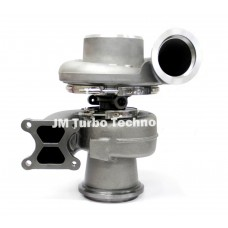 Turbocharger for Cummins ISX HX55 Turbocharger