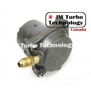 Detroit Diesel Series 60 14L Turbo Actuator EGR Valve