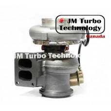 Detroit Series 60 12.7L Turbocharger with wastegate