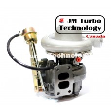 HX35W Internal Wastegate 5.9L Dodge Ram Diesel Turbocharger (Compatible CUMMINS HX35W)