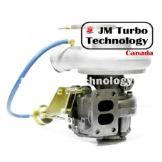 HX35W Engines 6BT Dodge RAM 5.9L T3 Flange Turbocharger (Compatible CUMMINS HX35W)