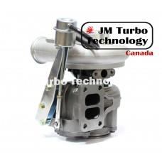 Turbocharger for Cummins HX40W Super Drag Diesel Dodge RAM Turbocharger T3 Flange