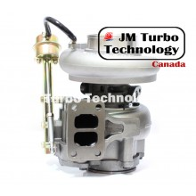 Super Drag Dodge Ram Turbocharger (Compatible CUMMINS HX40W)
