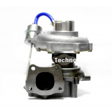 1999-2004 ISUZU NPR 4HE1 4.8L Turbocharger