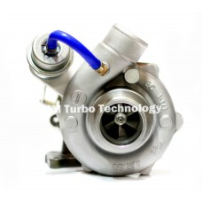 2005-2009 ISUZU NPR 4HE1 5.2L Turbocharger