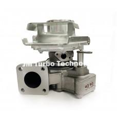 Turbocharger Fit 2005-2012 ISUZU GMC NPR 4HK1 5.2L RHF55V