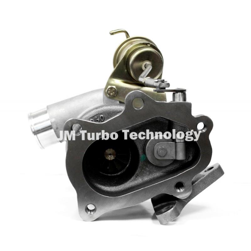 Subaru Forester EJ25 Impreza WRX TD04 Turbocharger Baja Turbo