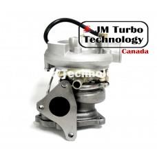 02-06 Subaru Turbo WRX/STI TD06 20G Turbocharger Upgrade