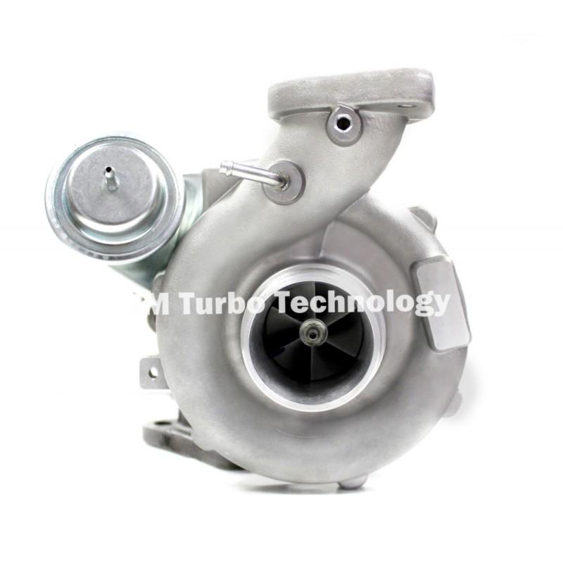 Subaru VF40 2005-2009 Legacy-GT Turbo 2.5L Outback-XT RHF5H Turbocharger