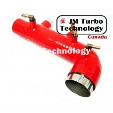 02-07 WRX / STI / Forester EJ20 EJ25 Turbo Inlet Silicone Hose