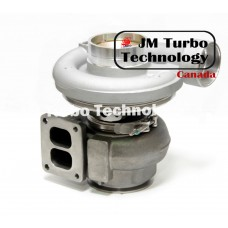 HX52 D12D Turbocharger 3599996 (Compatible Volvo D12)