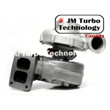 Turbocharger for Cummins Volvo HX55 Diesel Turbocharger