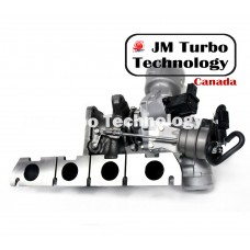 2005-2009 Audi A4 2.0L Turbocharger