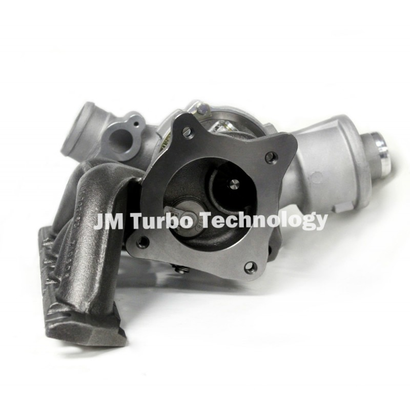 2005-2009 Audi A4 2.0L Turbocharger