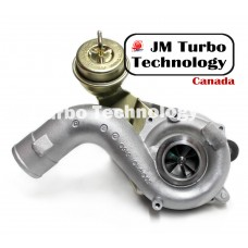 2000 Volkswagen Jetta Turbocharger 1.8L Gas Engine